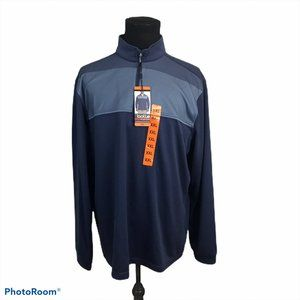 Bolle Performance 1/4 Zip Pullover 2XL
